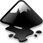 150px-Inkscape_logo_2