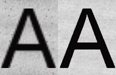 E-INK vs LCD