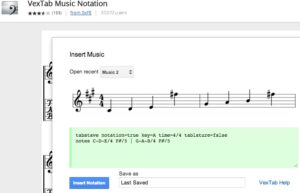03_vextab_music_notation